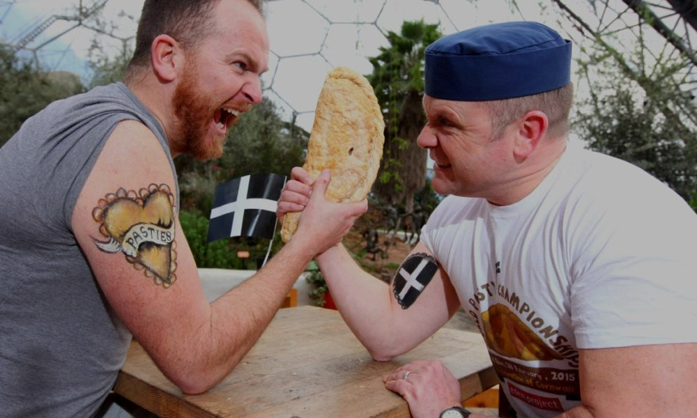 World Pasty Championship 2016