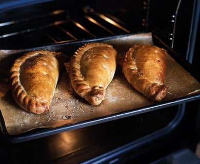 Where to buy a Genuine Cornish Pasty