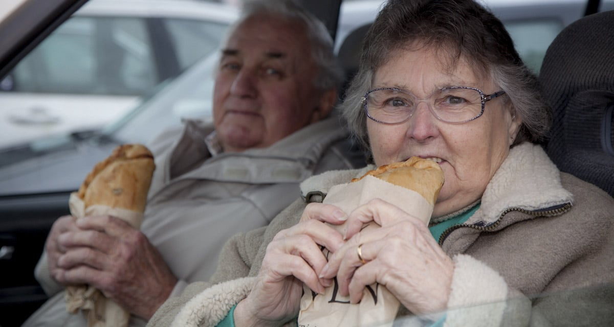 Tell us about your favourite Genuine Cornish Pasty